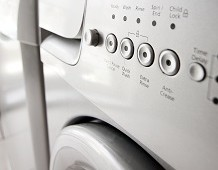 Quelles options retrouve-t-on sur nos laves linge ?