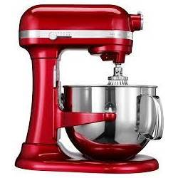 comparatif prix KitchenAid 5KSM7580XECA