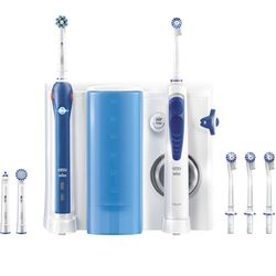 Oral B PC 2000 Oxyjet Center