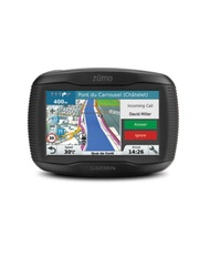 Garmin ZUMO 345LM WEST Europe