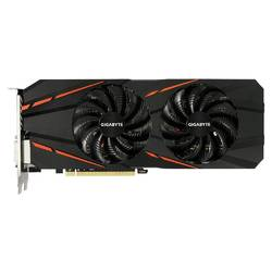 Gigabyte GTX 1060 Windforce