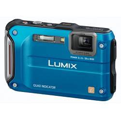 Panasonic DMC FT4