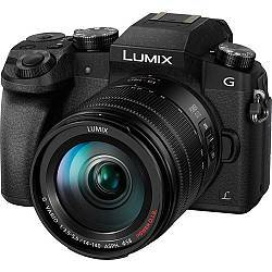 Panasonic DMC G7