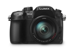 Panasonic DMC GH4