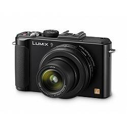 Panasonic DMC LX7