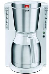 Melitta Look® IV Therm Deluxe 1011-13/-14