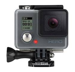 Gopro Hero+ Edition