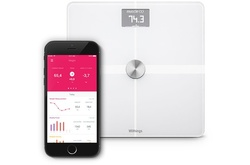 Withings WBS05 02 WIFI BODY Scale White