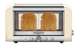 Magimix Toaster Vision 11539 11540 11541